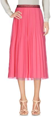 Atos Lombardini 3/4 length skirts