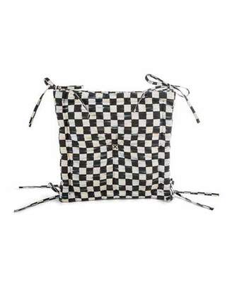 Mackenzie Childs MacKenzie-Childs Farmhouse Chair Cushion