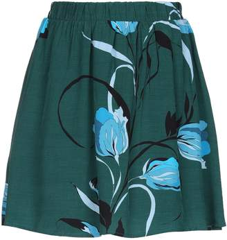 Gestuz Mini skirts - Item 35417078DJ