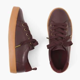 Gymboree Vegan Leather Sneakers