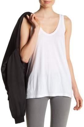 SUSINA Shirred Back Tank $12.97 thestylecure.com