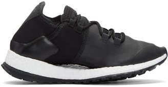 Y-3 Sport Black Run X Sneakers