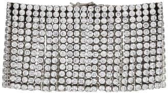 Marc Jacobs Silver River Bracelet