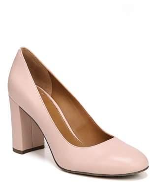 Franco Sarto Aziza Block Heel Pump