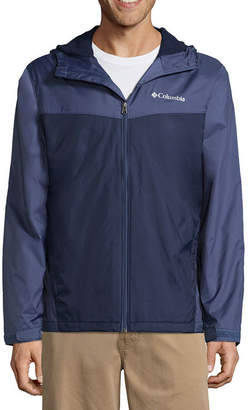 Columbia Weather Drain Sherpa Lined Jacket