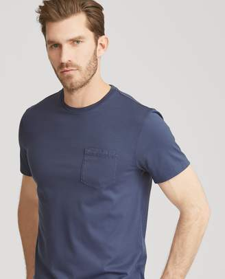 Ralph Lauren Custom Fit Cotton T-Shirt