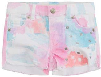 Levi's Multicolour Dip-Dye Shorts