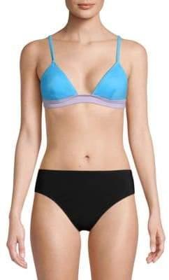 Morgan The Classic Bikini Top