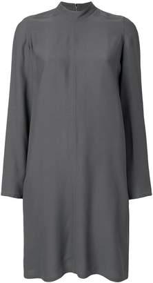 Rick Owens longsleeved shirt dress