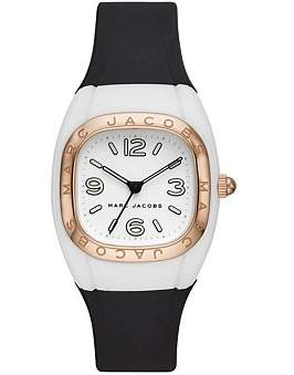 Marc Jacobs Unibody Analogue Watch
