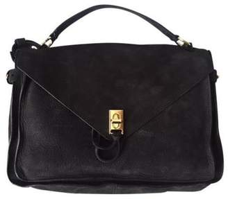 Rebecca Minkoff Darren Messenger Bag Black