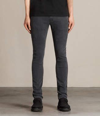 AllSaints Scuba Cigarette Jeans