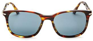 Persol Officina Square Sunglasses, 56mm