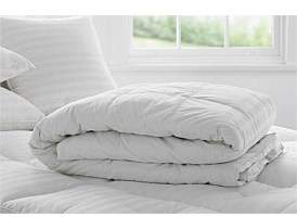 Sheridan Feather & Down King Quilt