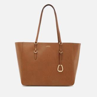Lauren Ralph Lauren Women's Bennington Medium Tote Bag - Lauren Tan