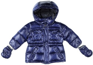 ADD Synthetic Down Jackets - Item 41734897PU