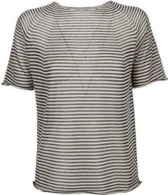 Bruno Manetti Crew Neck T-shirt
