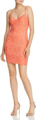 GUESS Shia Lace Mini Dress