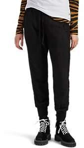 NSF Women's Neko Canvas Jogger Pants - Black