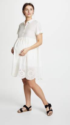 Hatch The Inez Dress