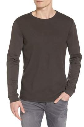 AG Jeans Trevor Slim Fit Crewneck Shirt