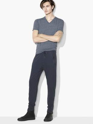 John Varvatos French Terry Jogger Pant