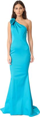 Zac Posen Melinda Gown $1,190 thestylecure.com