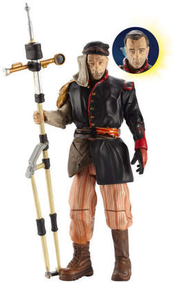 Character Doctor Who Series 6 Action Figure - Uncle