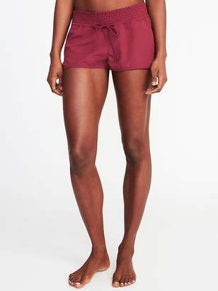 Old Navy Drawstring Board Shorts for Women