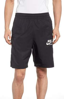 Nike NSW Archive Shorts
