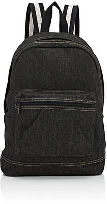 Barneys New York WOMEN'S DENIM BACKPACK