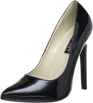Pleaser USA Women's Sexy-20/B Pump