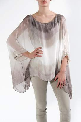 Catwalk Dip Dyed Blouse