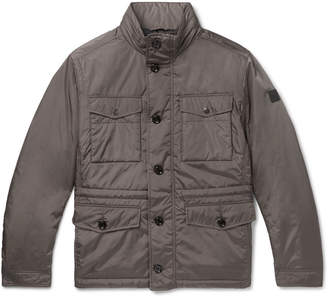 HUGO BOSS Padded Nylon Field Jacket