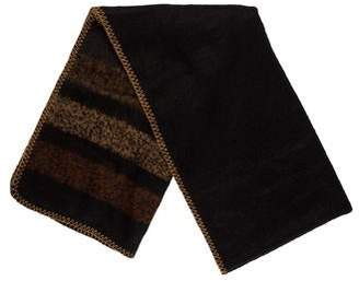 Ralph Lauren Woven Striped Scarf w/ Tags