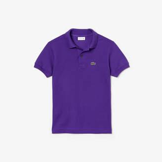 Lacoste Petit Pique Polo Shirt