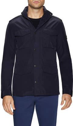 J. Lindeberg Farren Stand Collar Field Jacket