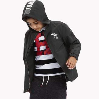 Tommy Hilfiger Sporty Nylon Jacket