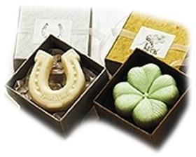 Gianna Rose Atelier - lucky tiny soaps by gianna rose