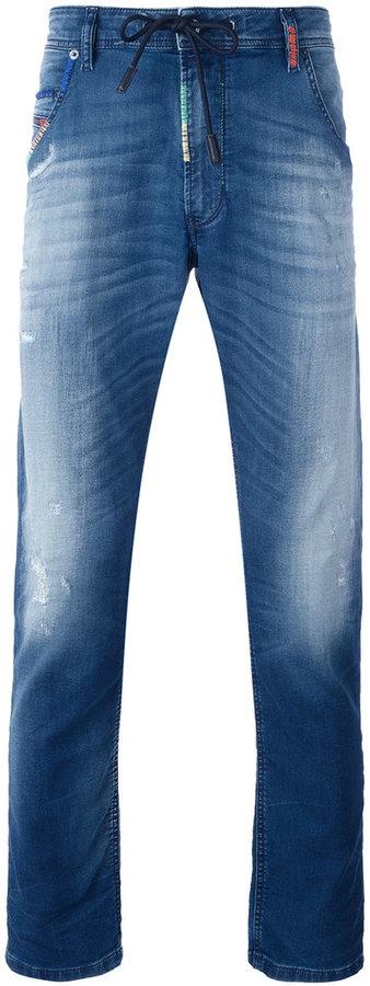 DieselDiesel straight leg jeans