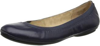 Bandolino Women's Edition Leather Ballet Flat