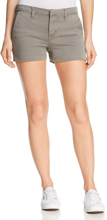 Clara Twill Shorts