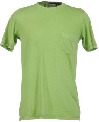 Mauro Grifoni Short sleeve t-shirts - Item 37458440JI