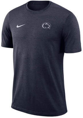 Nike Men's Penn State Nittany Lions Dri-Fit Coaches T-Shirt