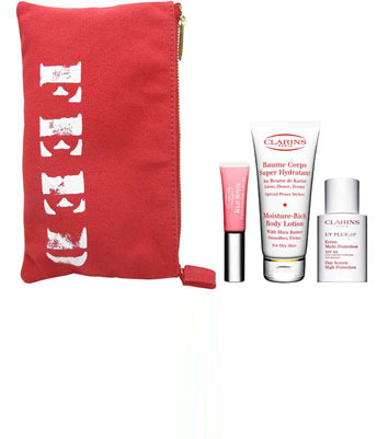 Clarins 'FEED 15' Set (Nordstrom Exclusive) ($54 Value)