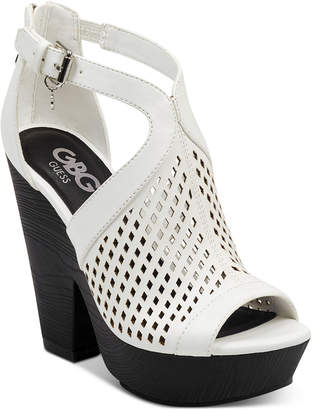 G by Guess Shelli Sandals Women Shoes