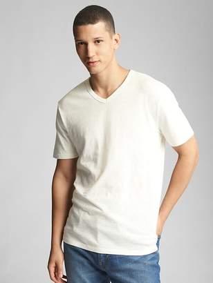Gap Burnout Classic V T-Shirt