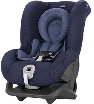 Britax Römer First Class Plus Group 0+/1 (Birth-18kg) Car Seat - Moonlight Blue