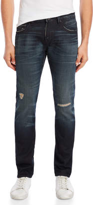 Cult of Individuality Eclipse Rocker Slim Jeans