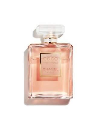 Chanel COCO MADEMOISELLE Eau de Parfum Spray, 3.4 oz.